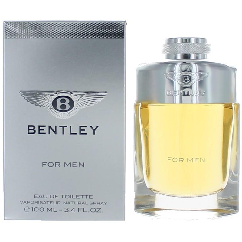 Bentley classic Men edt 100ml - Valool