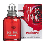 Cacharel amor amor Women edt 50ml - Valool