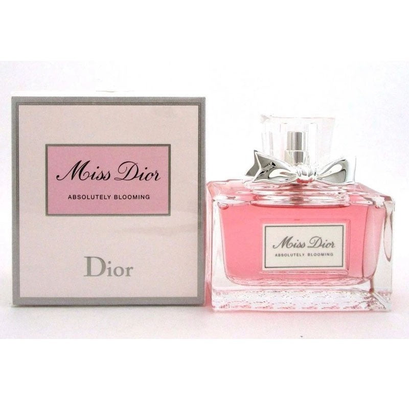 Dior miss dior absolutely blooming Women edp