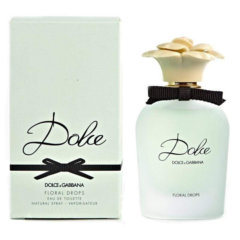 Dolce & gabbana dolce floral drops edt 50ml - Valool