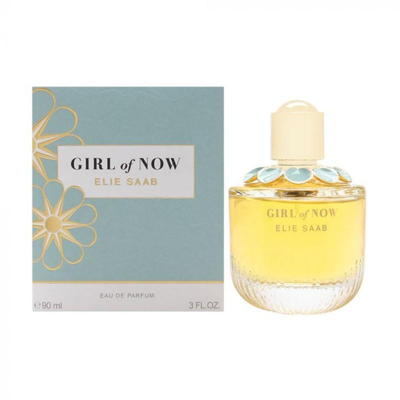 Elie saab girl of now edp 90ml - Valool