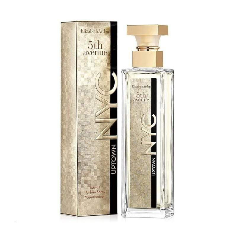 Elizabeth arden 5th avenue nyc uptown Women edp 125ml - Valool