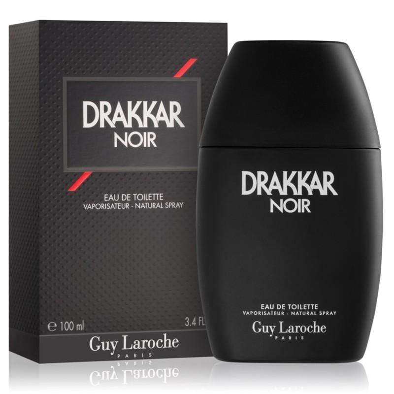 Guy laroche drakkar noir Men edt 100ml