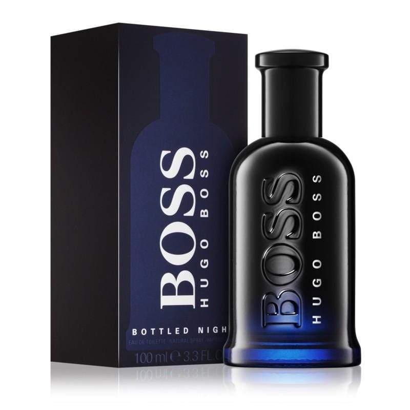 Hugo boss bottled night Men edt 100ml