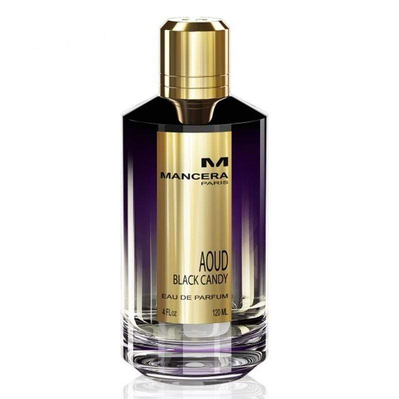 Mancera aoud black candy edp 120ml - Valool
