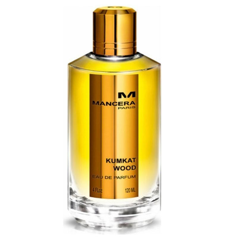 Mancera kumkat wood edp 120ml - Valool
