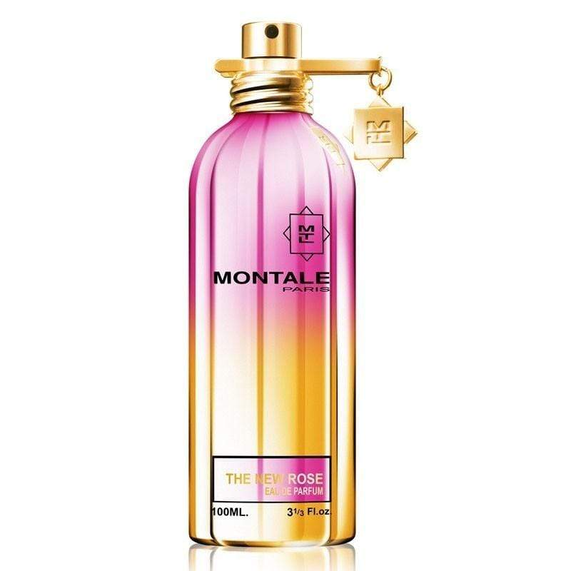 Montale the new rose edp 100ml - Valool