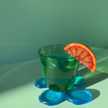 Load image into Gallery viewer, Sea Glass Collection Coasters