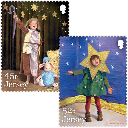 A Children's Nativity Play - Pocket Money Set