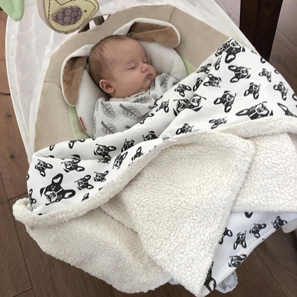 french-bulldog-and-baby-blanket