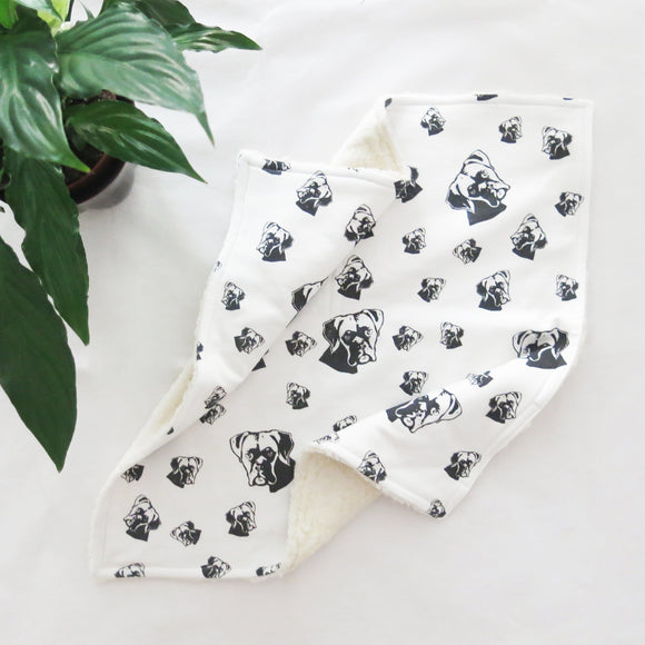boxer-dog-baby-shower-gift-baby-lovey-blanket