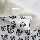 english-bulldog-baby-comfort-blanket