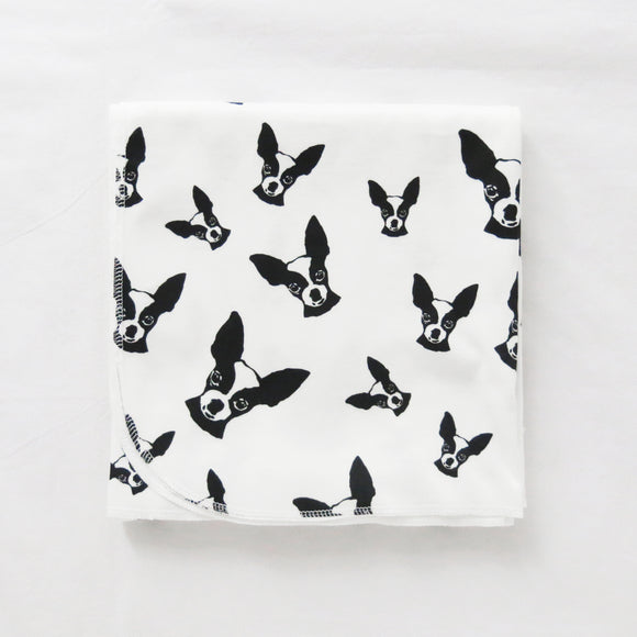 chihuahua-print-baby-swaddle-blanket