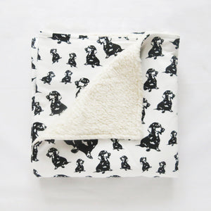 dachshund-baby-shower-gift