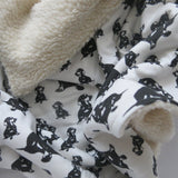dachshund-baby-shower-gift-ideas-girls-boys