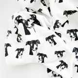 greyhound-whippet-newborn-blanket