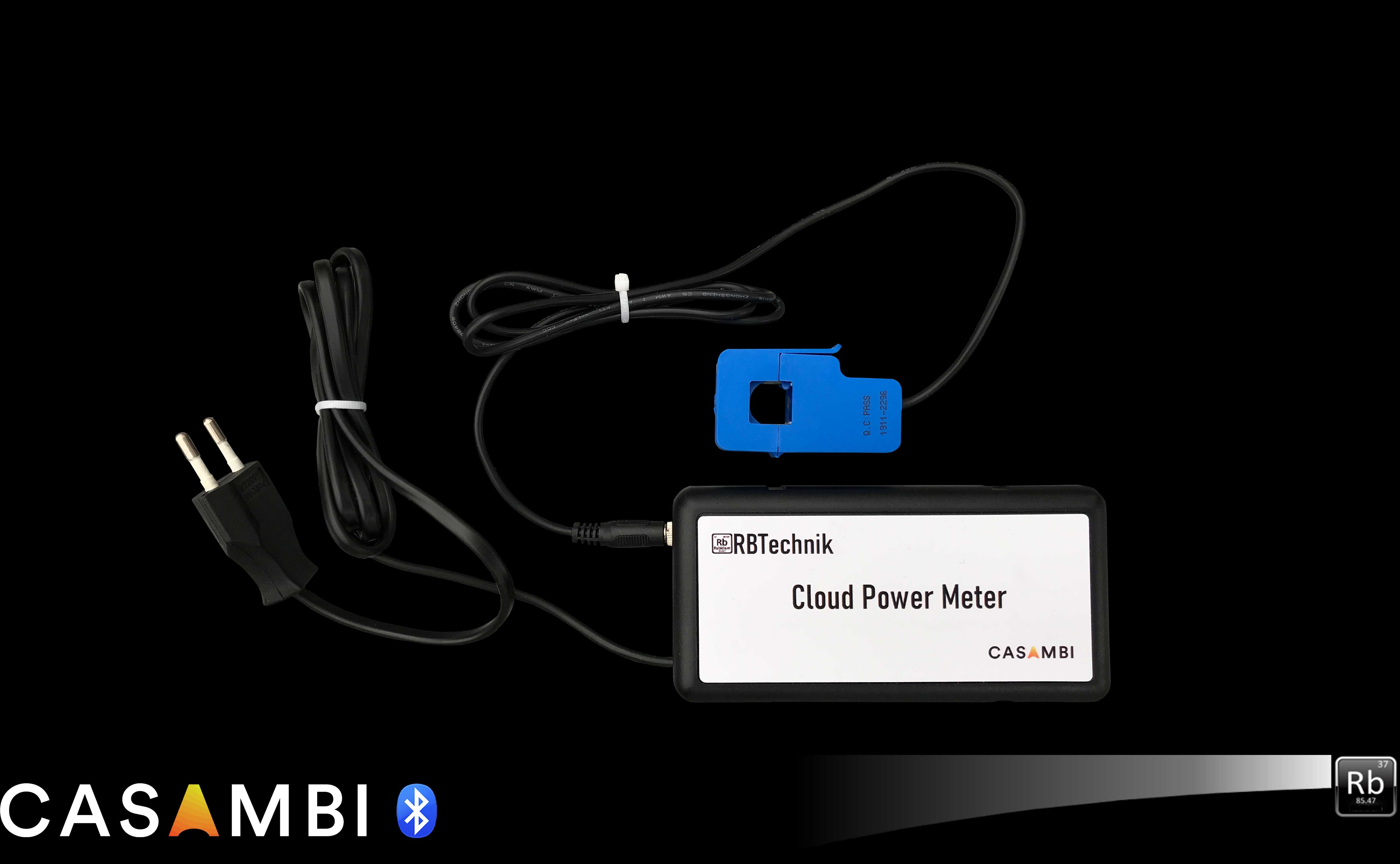RB Technik Cloud Power meter 1ph