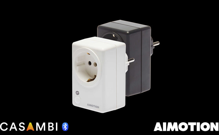 Casambi Sale AIMOTION PLUG & PLAY sensor