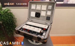 Casambi Sales Demonstration Case