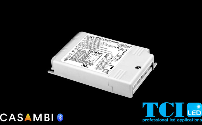 TCI Maxi Jolly US (350-1050mA / 60W) 127644