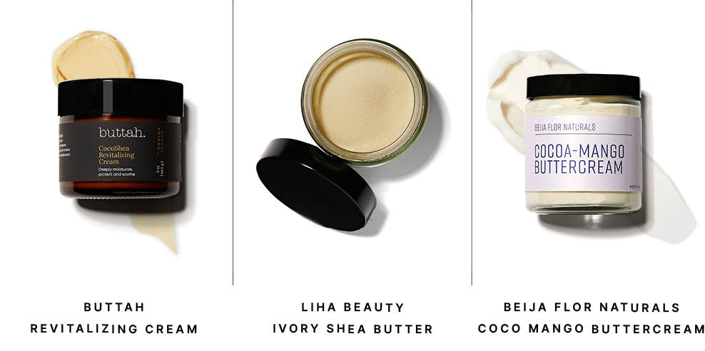 13L Approved Shea Butter