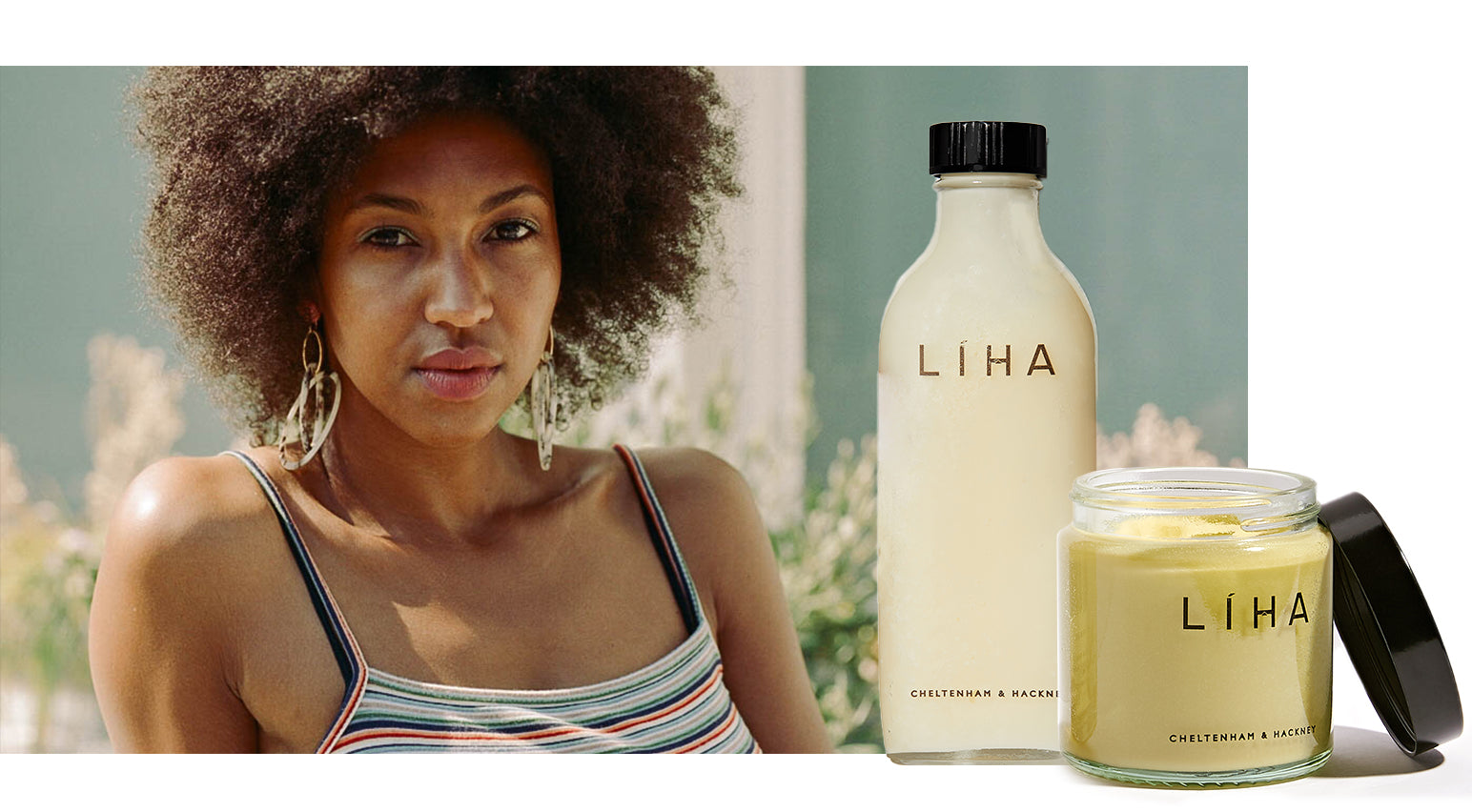 Liha Beauty
