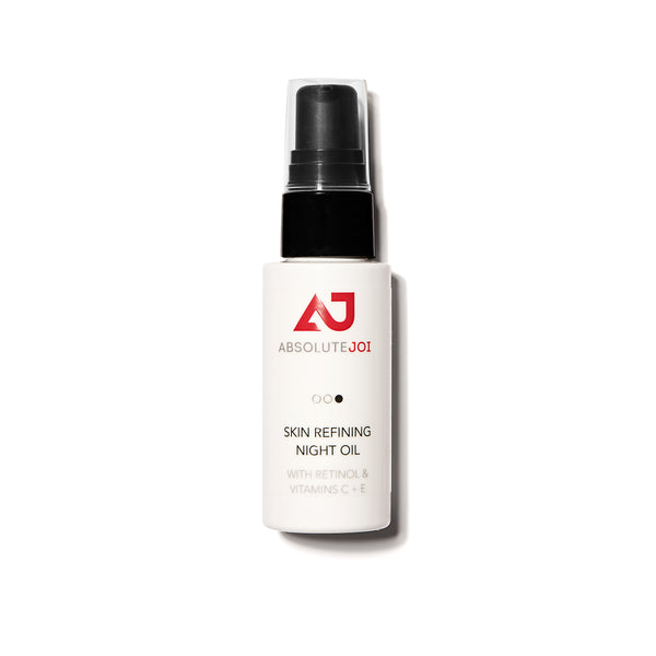 Skin Refining Night Oil with Retinol and Vitamin C + E