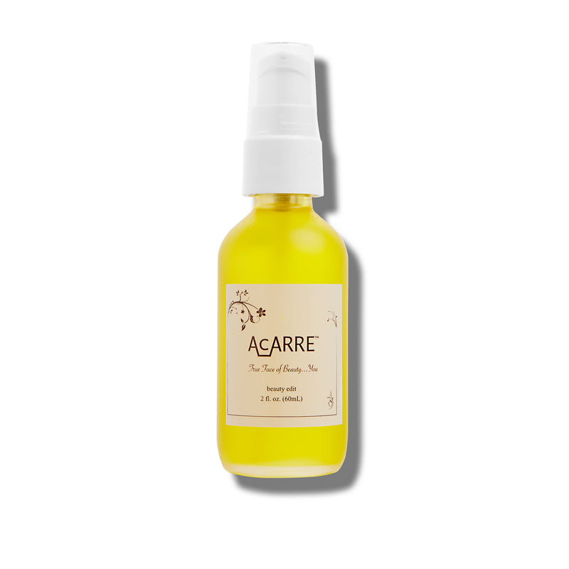 Multi-Use Bioactive Dry Beauty Oil