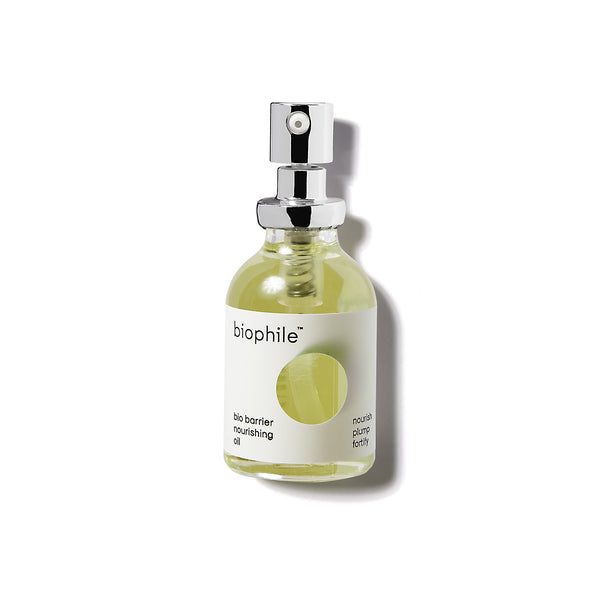 Bio Barrier Nourishing Oil