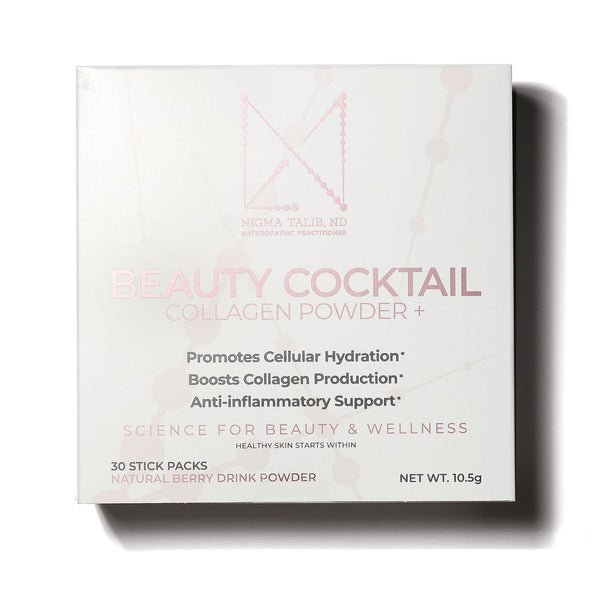 Beauty Cocktail Collagen Powder
