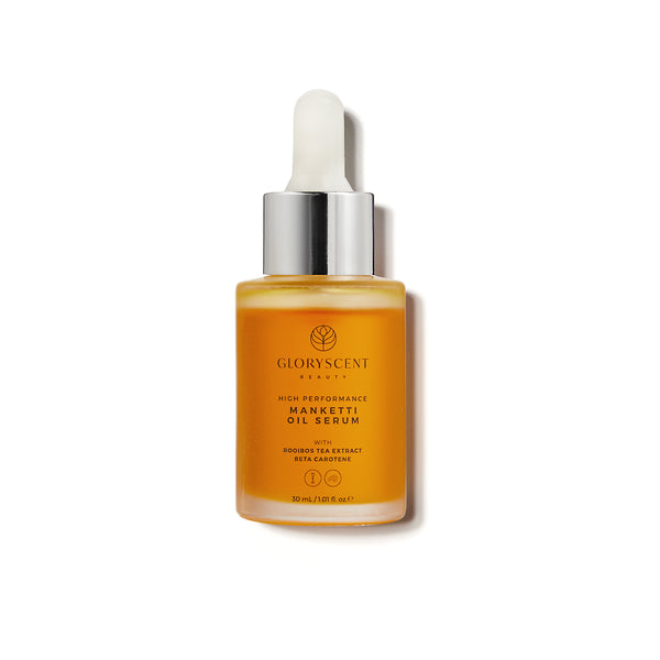 Manketti Oil Serum