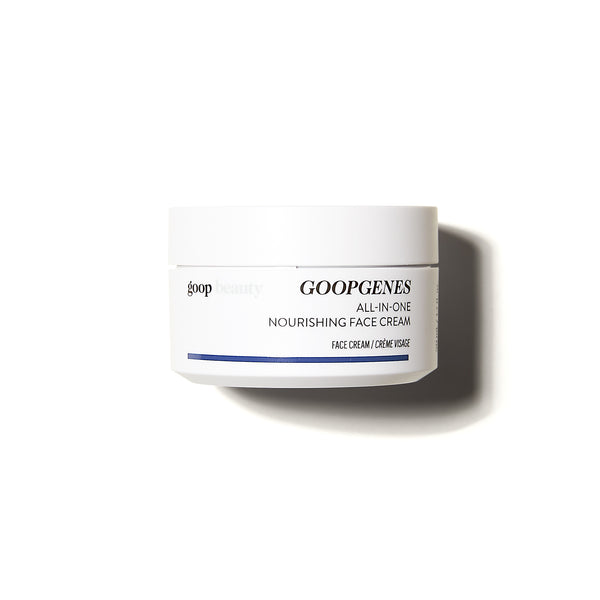 GoopGenes All in One Nourishing Face Cream