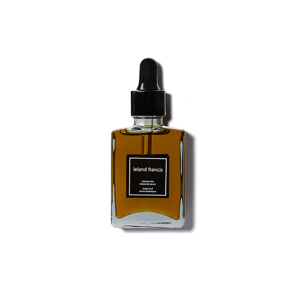 Twenty Nine Botanical Serum