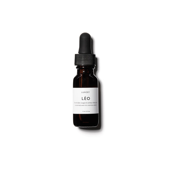 Leo Smoothing Divine Serum