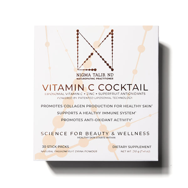 Vitamin C Cocktail