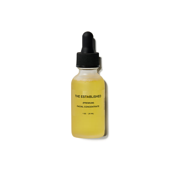 Premium Facial Concentrate
