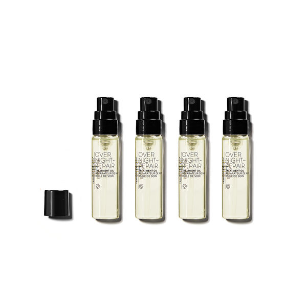Overnight Repair Treatment Oils