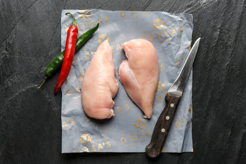 British Chicken breast fillets