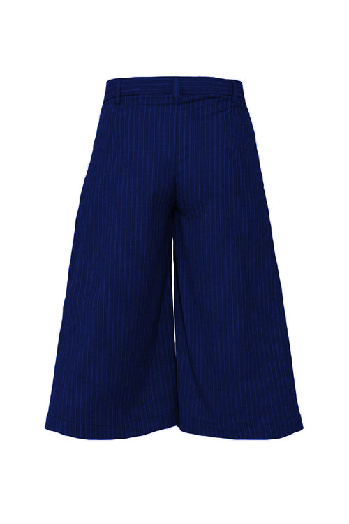 Means Business Culottes