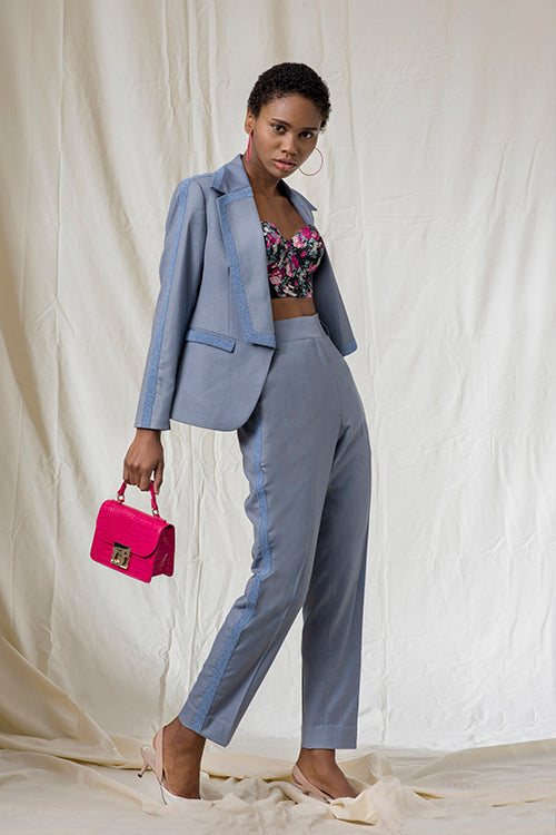 The Elizabeth Collection -  Trouser