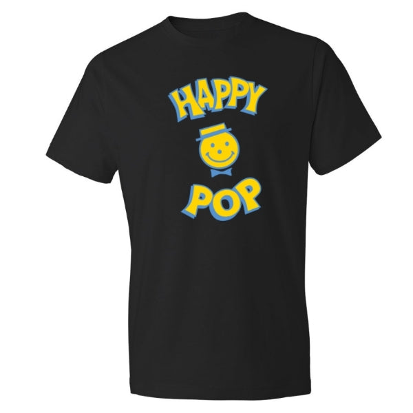 Happy Pop Tee