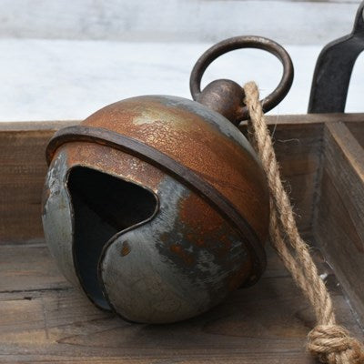 Small Vintage Bell