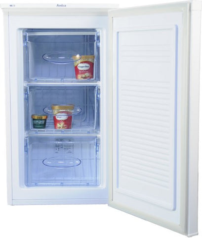 AMICA FZ096.4 Upright Freezer