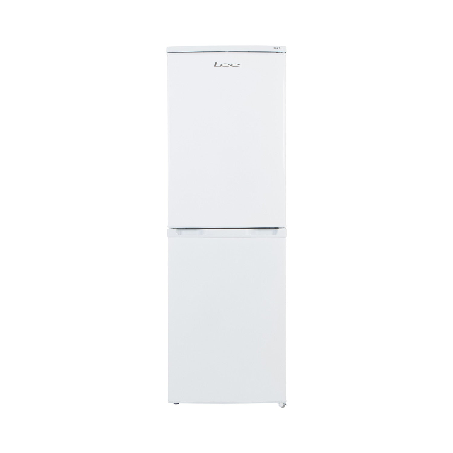 LEC TF50152W Large Fridge Freezer - Sold as an agent of Euronics Ltd