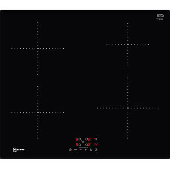 NEFF T36FB41X0G Induction Hob - Sold as an agent of Euronics Ltd