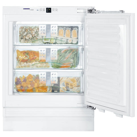 LIEBHERR SUIG1414 Integrated Freezer
