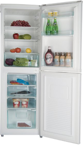 AMICA FK198.4 Fridge Freezer