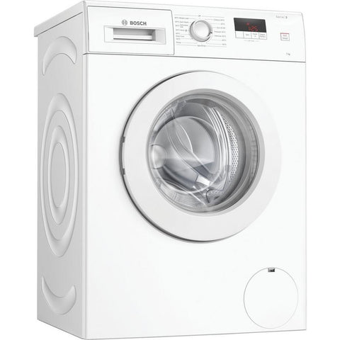 Bosch WAJ28008GB 7kg 1400 Spin Washing Machine - White - A+++ Energy Rated