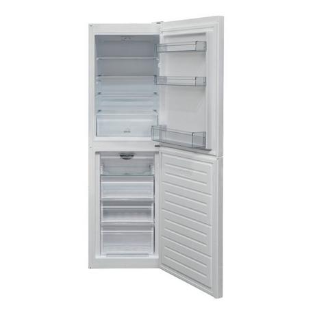 Hotpoint HBNF55181WUK Frost Free Fridge Freezer - White - A+ Energy Rated