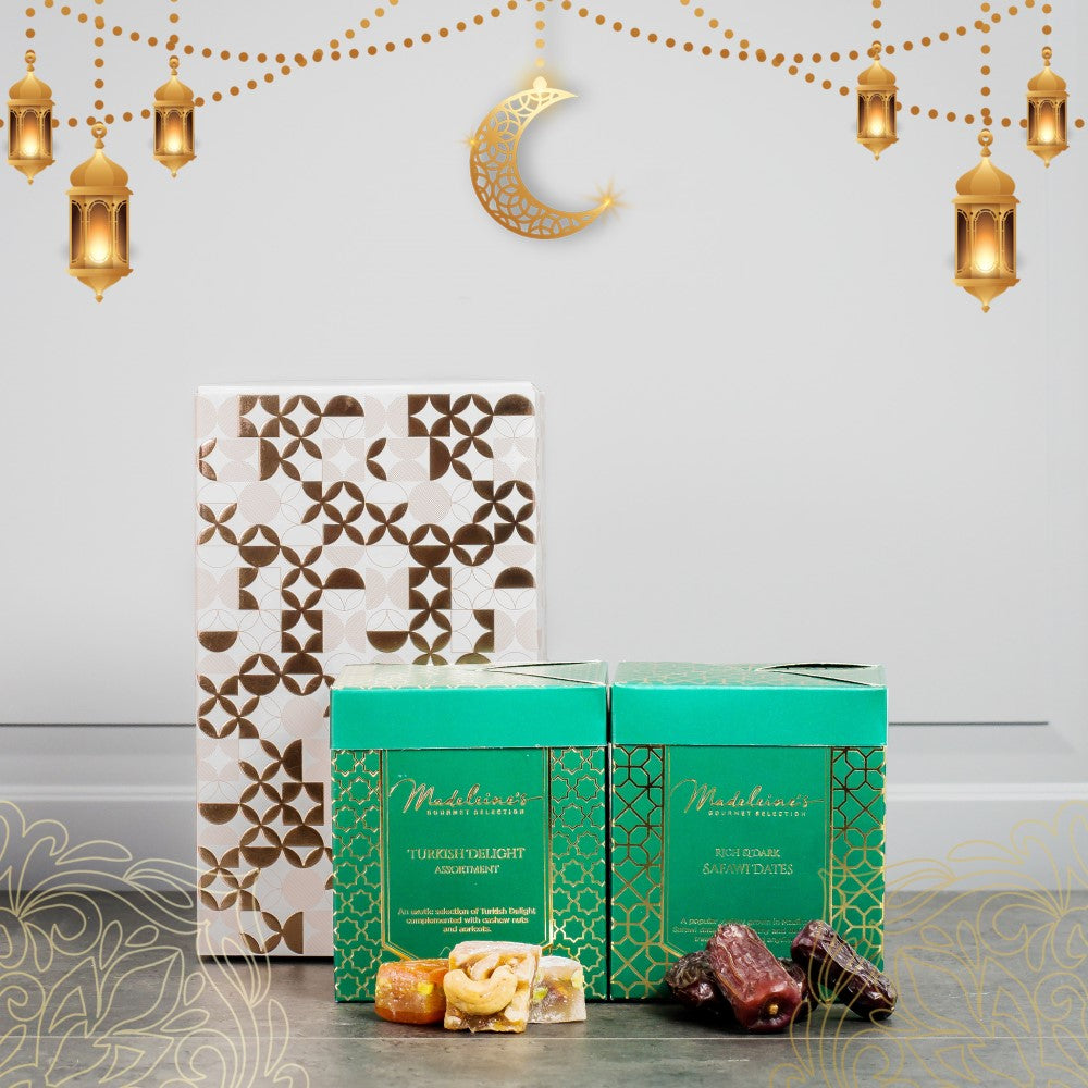 Dates & Delights - Raya Limited Edition